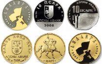 Какая валюта в Абхазии
