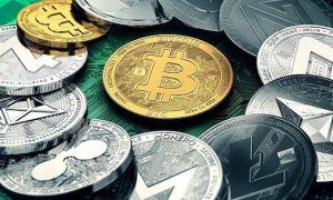 Топ 100 криптовалют на 2018 год