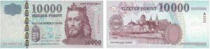 10000 форинт